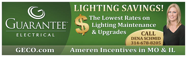 Lighting Maintenance in St. Louis